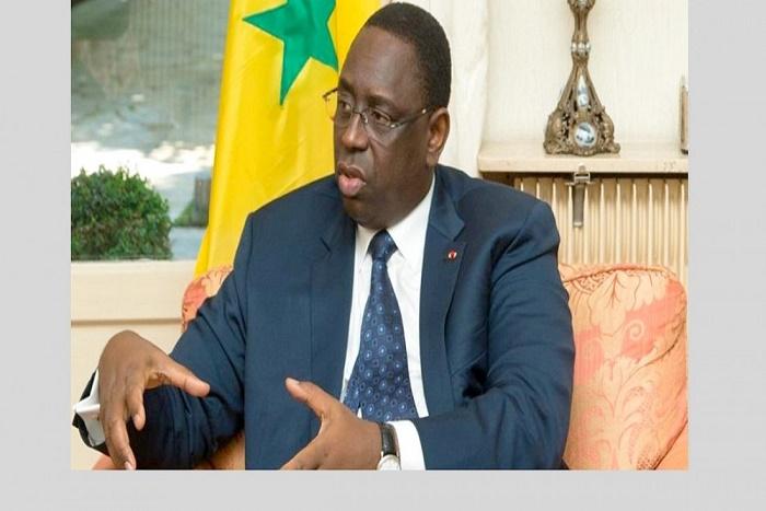  Fin d'année : Le discours à la nation du chef de l'Etat en live sur facebook et twitter