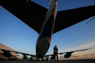New York: un enfant fait décoller trois avions, des contrôleurs suspendus