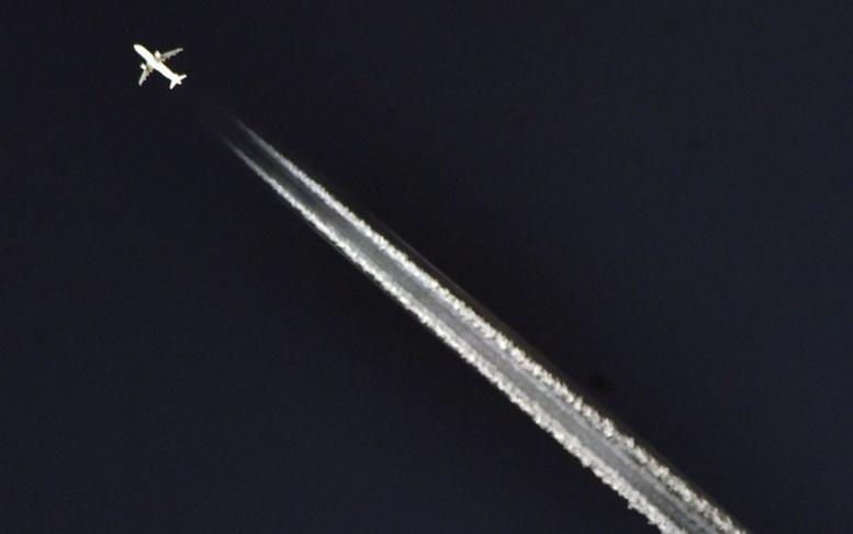 Aucun mort dans un avion de ligne en 2017, année la plus sûre du transport aérien