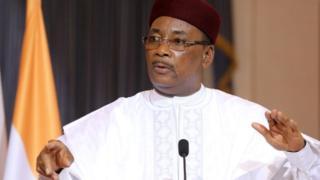 Niger: renforcement de l'armée face aux djihadistes