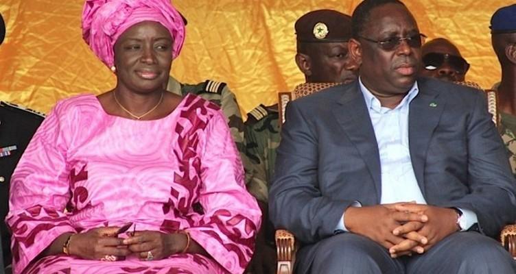 Recouvrement de 200 milliards dans la traque : Macky confirme les propos de Mimi Touré à des proches