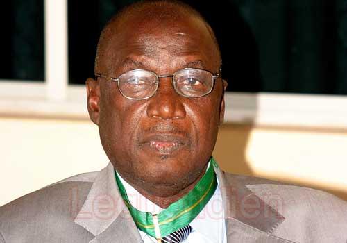 """Salif Sambou, ancien gouverneur de Dakar : """"J'espère que les combattants du Mfdc vont entendre l'appel du Président Macky Sall"""""""