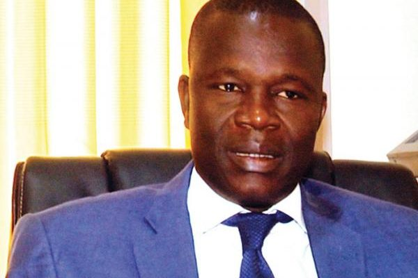 Procès Khalifa Sall : Le juge Malick Lamotte va présider à la place de Maguette Diop