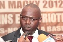 Ansoumana Danfa du MAC/A : « la transhumance a plombé la CREI et l'OFNAC et si Idy est élu beaucoup iront en prison»