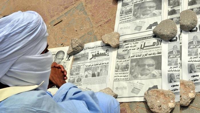 Mauritanie: la crise du papier se poursuit et les journaux sont toujours à l'arrêt