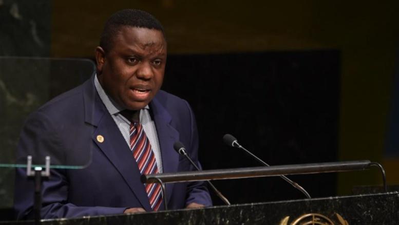 Zambie : Le ministre des Affaires étrangères dénonce la corruption sur sa page Facebook et démissionne