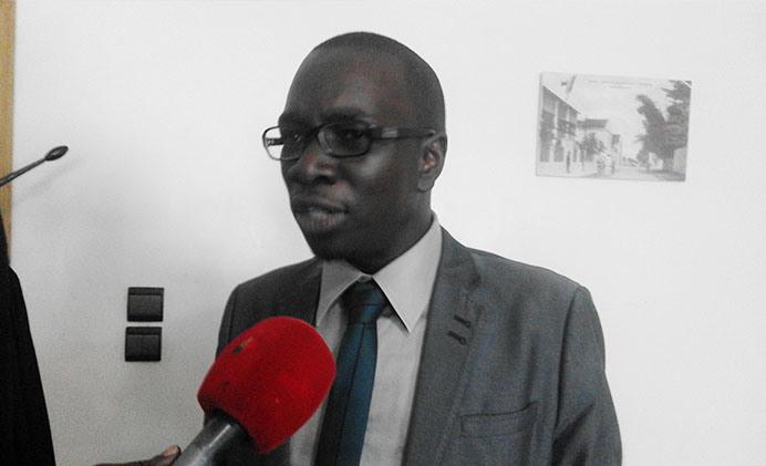 """Le porte-parole adjoint du Ps dézingue le ministre de la Jeunesse : """"Sa langue a fourché et il met mal à l'aise le Président"""""""