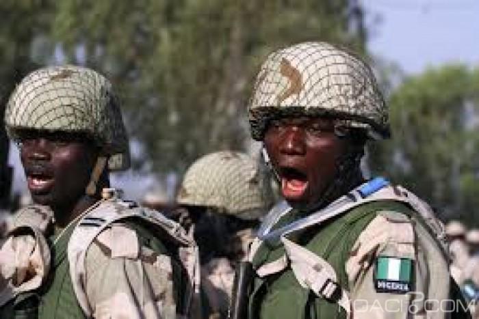 14 personnes tuées dans un attentat — Nigeria