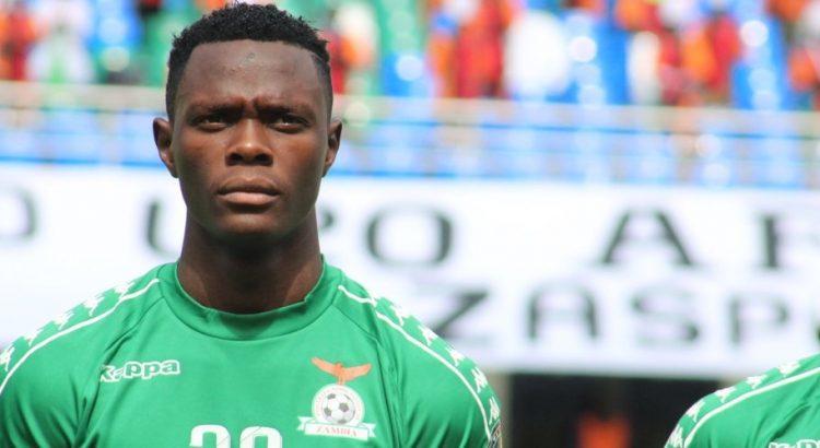 Aiteo CAF awards 2017 : Padson Daka sacré meilleur jeune joueur de l'année devant Krépin Diatta