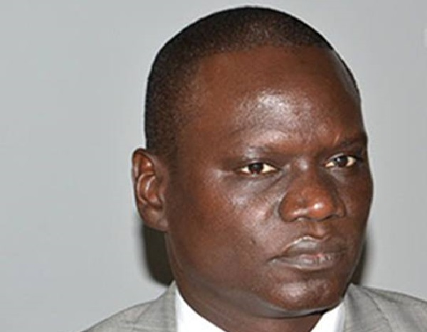 """Abdourahmane Diouf repousse poliment l'offre de Bamba Fall : """"Ce qui nous importe le plus en ce moment c'est la libération de Khalifa Sall"""""""