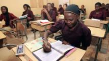Niger: sit-in des enseignants contractuels pour de meilleures conditions de travail