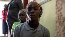Nigeria : une fille de Chibok libérée