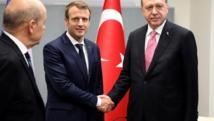 France-Turquie: la coopération économique avant tout