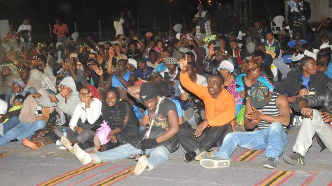 Immigration: 900 Nigérians prêts à être rapatriés de Libye