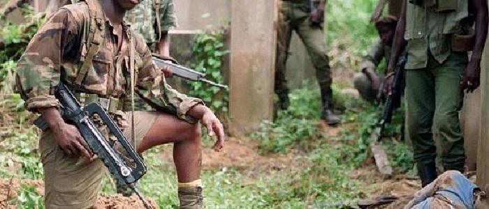 Urgent-Carnage à Ziguinchor: 13 jeunes froidement exécutés