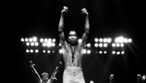 Fela Kuti: la chanteuse Erykah Badu rend hommage au roi de l'afrobeat