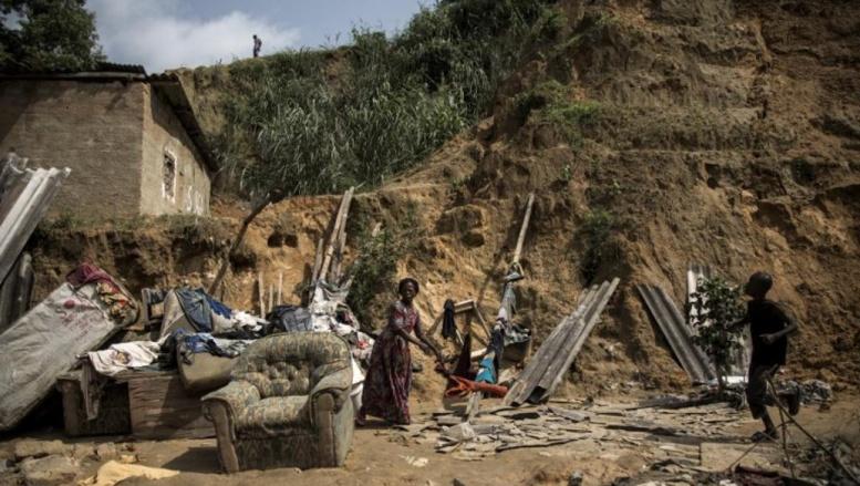 Inondations en RDC: un deuil national de 2 jours décrété par le gouvernement