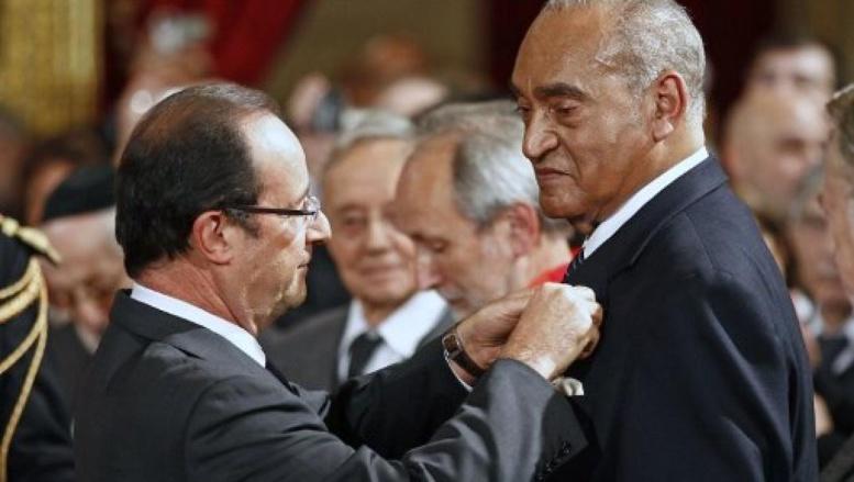 L'ancien conseiller économique du Sénégal Henry Jean-Baptiste est mort
