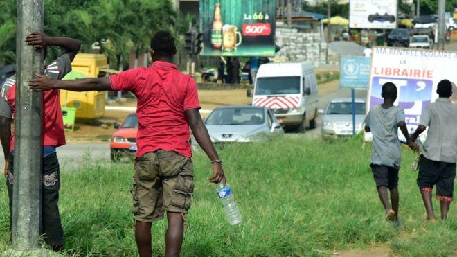 Côte d'Ivoire : Jean Noel Abehi devant la cour d'assises