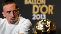 Bayern : le Ballon d'Or, Ribéry n'a pas digéré