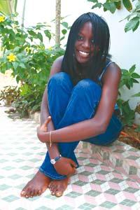 Coucours Africastar : Béatrice Diédhiou écartée pour des raisons obscures