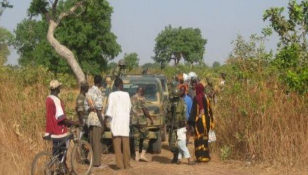 Massacre de Boffa : Le bilan s'alourdit d'une personne disparue