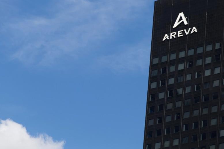 La Chine sauve le groupe industriel français Areva en signant un contrat de 10 milliards d'euros