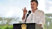 Colombie: fin du cessez-le-feu avec l'ELN, nouvelles négociations à Quito