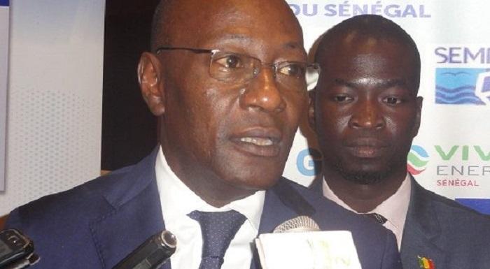 Forum du 1er emploi : le ministre Abdoulaye Diop annonce 1590 emplois aux jeunes