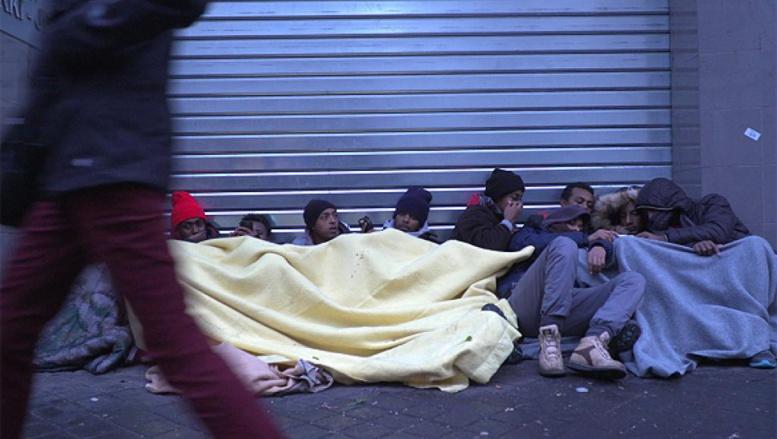 Projet de loi sur l'immigration: les ONG se rendent à Matignon sans illusion