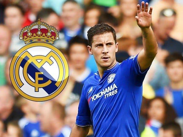 BREAKING !!! Eden Hazard a accepté de rejoindre le Real Madrid