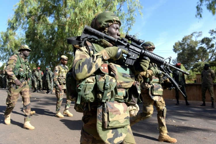 Le bilan de la tuerie dans une forêt en Casamance s'alourdit — Sénégal