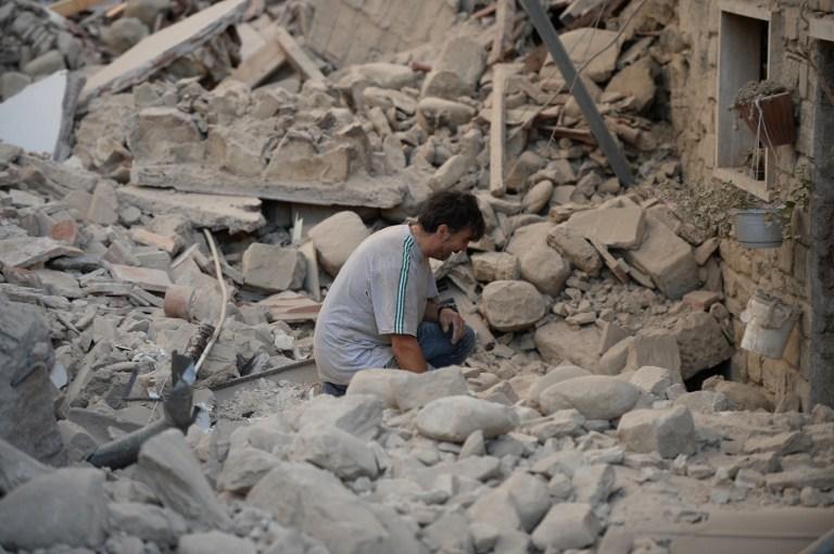 Un séisme de magnitude 6 frappe la Birmanie
