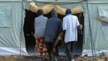 RDC: l'épidémie de choléra progresse plus rapidement que prévu dans la capitale