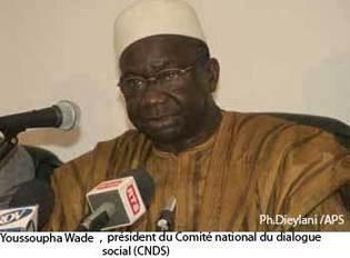 Au Sénégal on compte trop de syndicats : 20 syndicats pour 400.000 travailleurs.