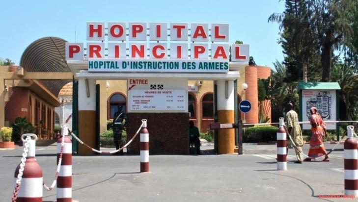 Décès d'une fille de 4 ans à l'Hôpital Principal de Dakar suite à des brûlures : Le père accuse la structure d'erreur sur le diagnostic