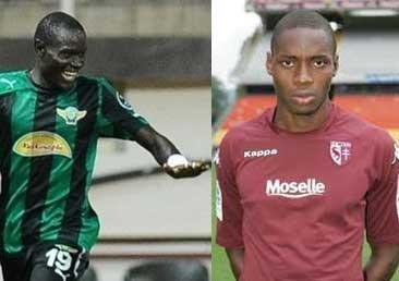 Mercato : Crystal Place met 17 milliards Fcfa pour avoir le duo Baye Oumar Niasse-Diafra Sakho