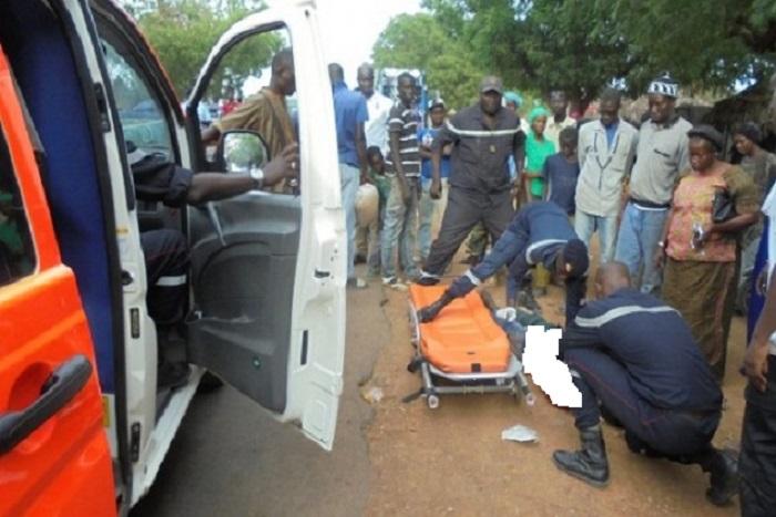Hécatombe sur la route de Touba : 5 personnes meurent dans un accident de la circulation