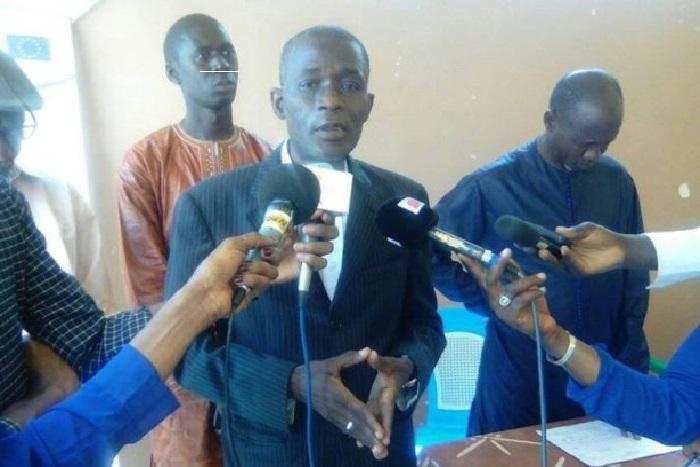 La Raddho exige que les auteurs de «l'acte lâche » de Boffa soient punis