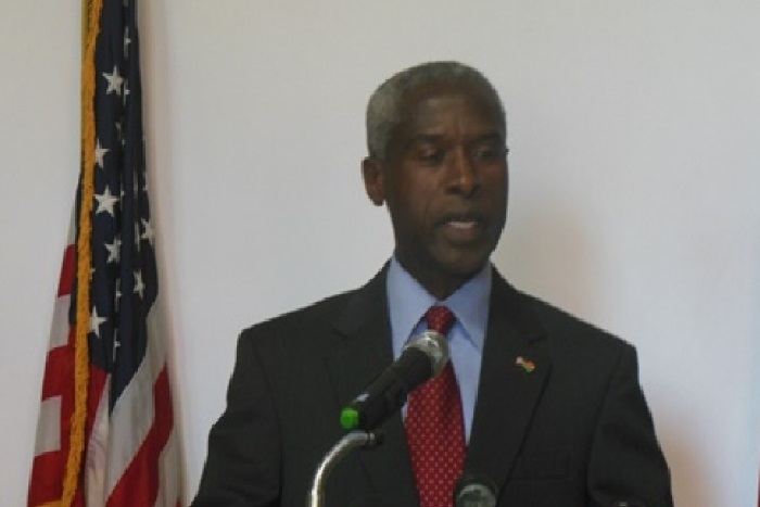 Après les protestations du Sénégal, l'ambassadeur américain «recadre» Trump