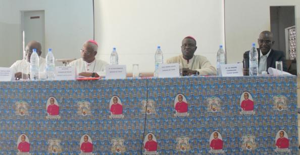 54ème AG Caritas Sénégal : L'Eglise Catholique en quête de moyens pour redonner espoir à la jeunesse