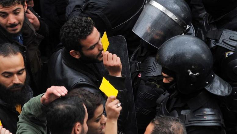 Tunisie: une volonté d'apaisement du pouvoir, 7 ans après la révolution?
