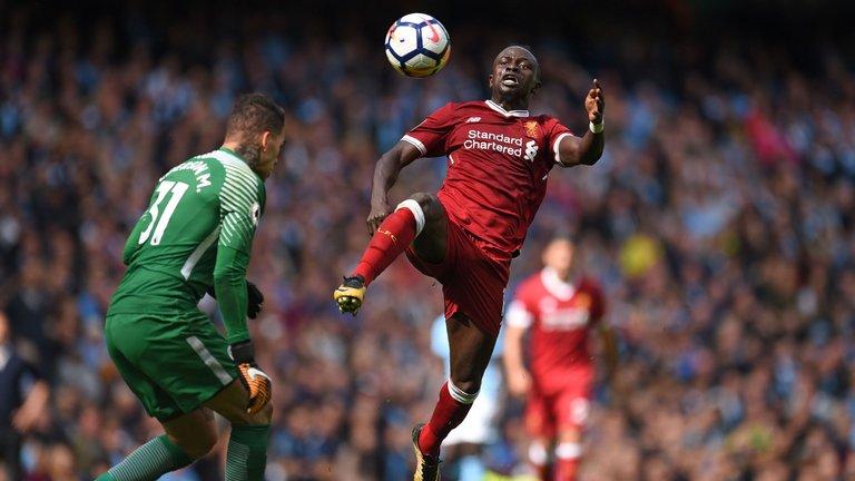 Liverpool-Manchester City de ce dimanche : Le match du rachat pour Sadio Mané