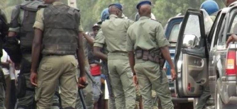 Tuerie de Boffa : 20 personnes suspectes arrêtées à Ziguinchor