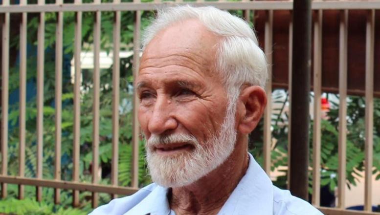 Burkina: 2 ans après son rapt, toujours pas de nouvelles du docteur Elliott