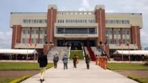 Congo-B: les étudiants réclament le paiement de leurs arriérés de bourses