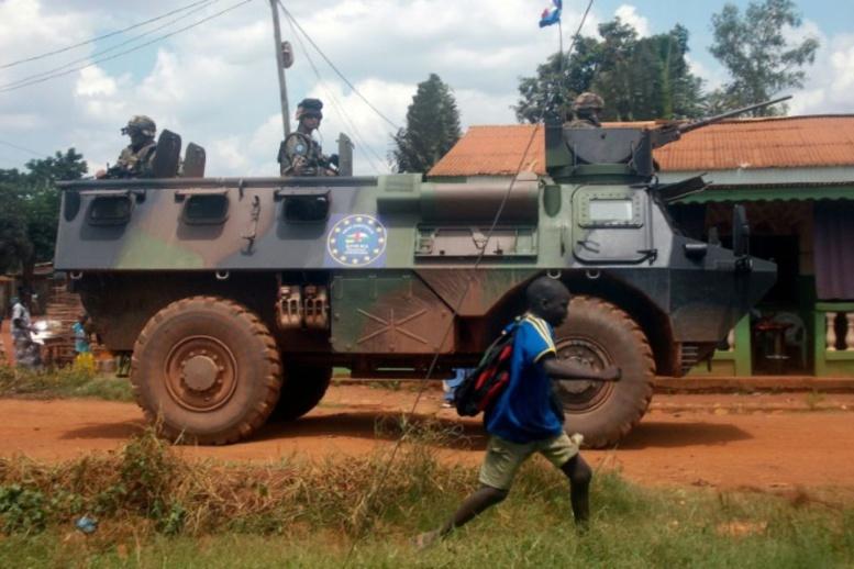 Viols d'enfants par des soldats en Centrafrique : Possibles mais sans coupables, dit la justice française