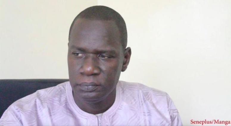 Momar Diongue sur le dialogue politique national : Macky doit d'abord apaiser le front social avant de penser à la Présidentielle