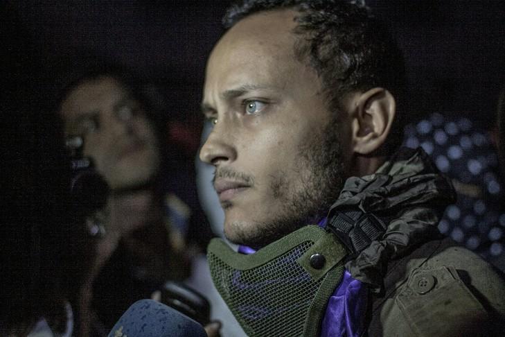 Venezuela: l'ex-policier rebelle tué lors d'une opération pour le capturer