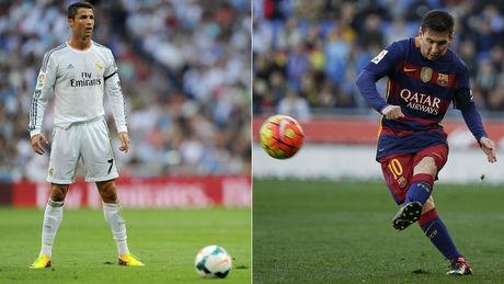 Barça : Messi ou Ronaldo, Pelé a tranché